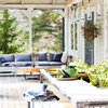 Houzz Tour: Preserving the Soul of a Swedish Mission House