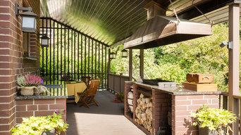 Terrace Aspen LUX