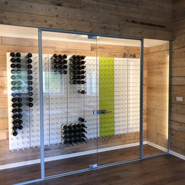GLASS WINE CELLARS