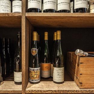 Idéer för nordiska vinkällare