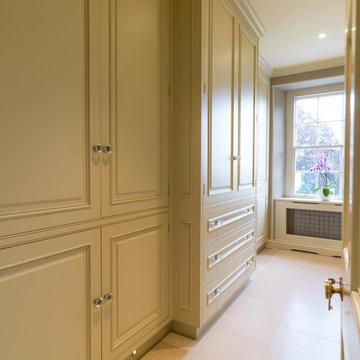 Bath Bathroom designed and made by Tim Wood