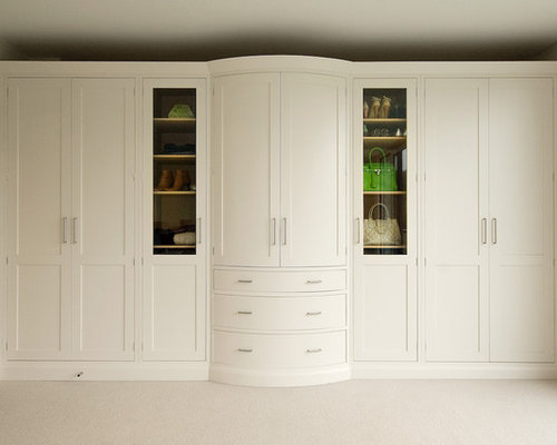 Built In Wardrobe | Houzz