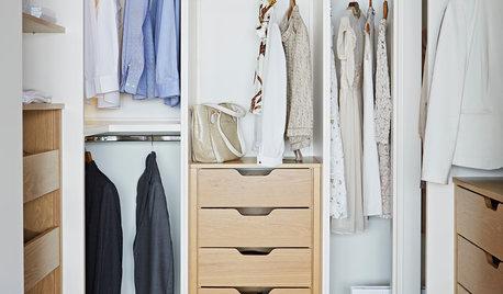 An Insider's Guide to Walk-In Wardrobe Measurements