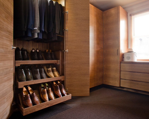 Shoe Rack Drawer Home Design Ideas, Pictures, Remodel and Decor