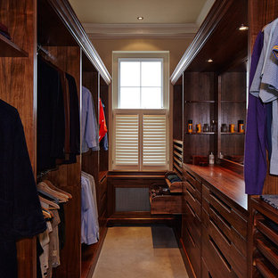 Bespoke kitchens, dressing room and utility in Cheshire - Harrison Collier