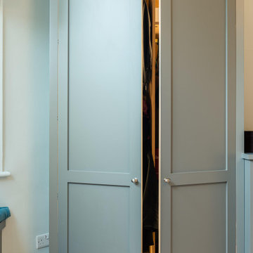 Bespoke Wardrobes - Fitted Furniture