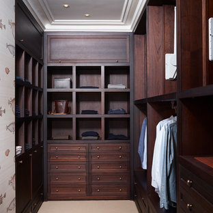Buckinghamshire, Walk in Wardrobe
