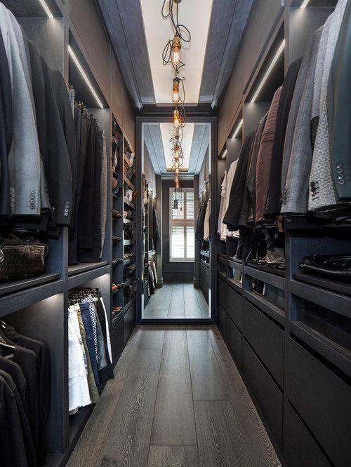Wardrobe Design Ideas, Renovations & Photos for Men
