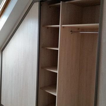 CKS Storage Solutions, Celbridge, Co. Kildare