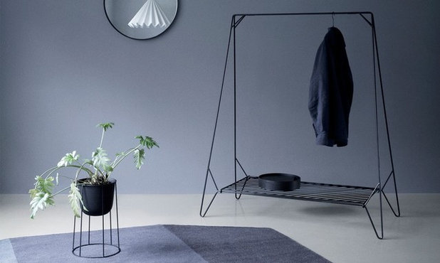 Opbevaring & garderobe by Christian Troels Product Design
