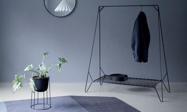 Inspiration: moderne garderobe favoritter