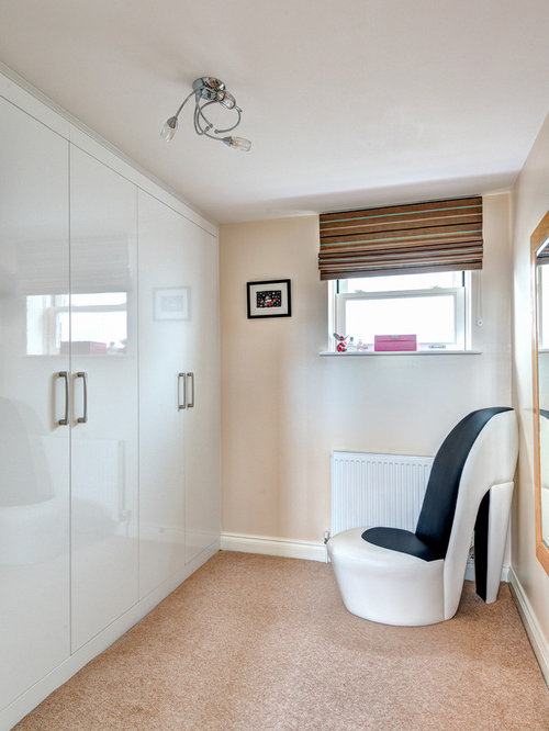 Small Dressing Room | Houzz