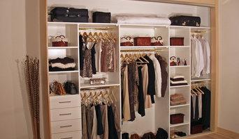 Combination collection of wardrobe sliding doors