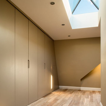 Complete Renovation - Chiswick, W4