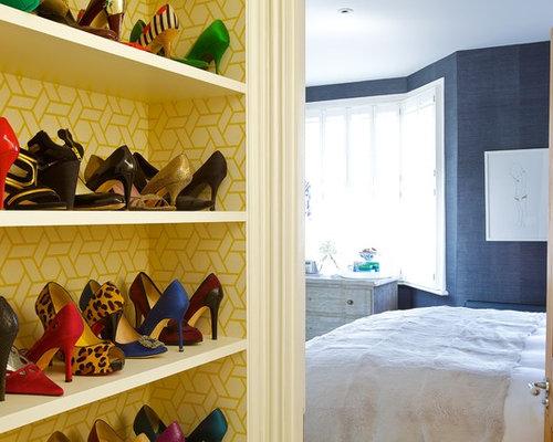 armoires et dressings clectiques photos et id es d co d 39 armoires et dressings. Black Bedroom Furniture Sets. Home Design Ideas