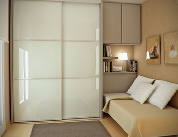 Fitted Wardrobes Ideas & designs