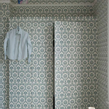 Interesting Ways with Wallpaper