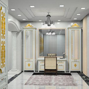 Interior Project 2016-2018