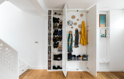 Clever Storage Hacks to Make Your Cupboards Work Harder