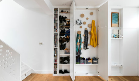 9 Tips from Pro Organisers to Help You Plan Perfect Storage