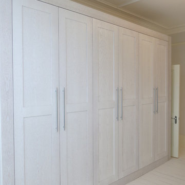 Joinery, Decorative and Architectural Details