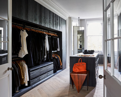 Contemporary and Modern Dressing Room Design Ideas, Renovations ...