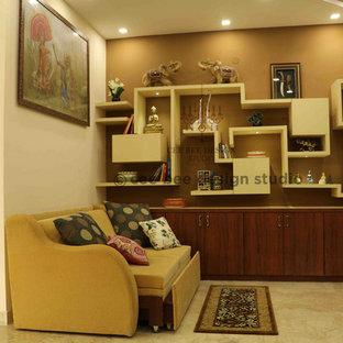 Living Area Wardrobe