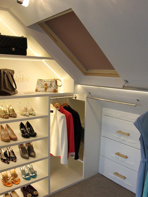 Armoire pour chambre mansarde beautiful armoire pour - Dressing chambre mansardee ...