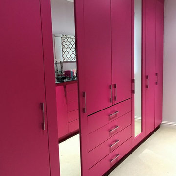 Mad For Magenta