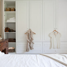 Closet by Maple & Gray