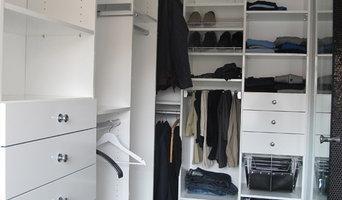 Maximum Storage Minimal Space