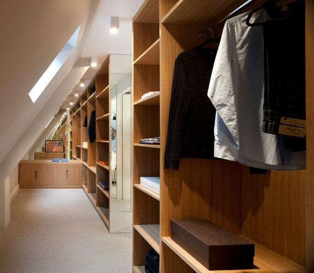 Contemporary Wardrobe by TG-Studio