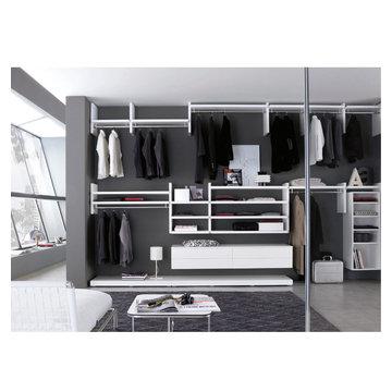 MILLIMETRICA - Walk-in-wardrobes