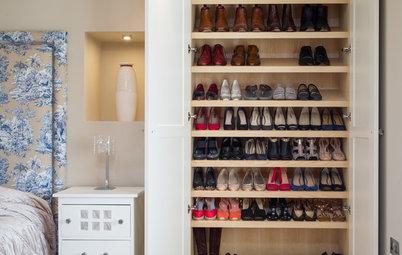 Organizzare le Scarpe in Casa in 5 Mosse Efficaci