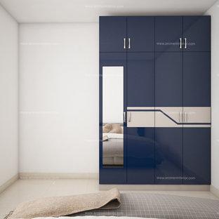 Mr.Sugavanan, Apartment interior design | Radence Shine, Padur, Chennai
