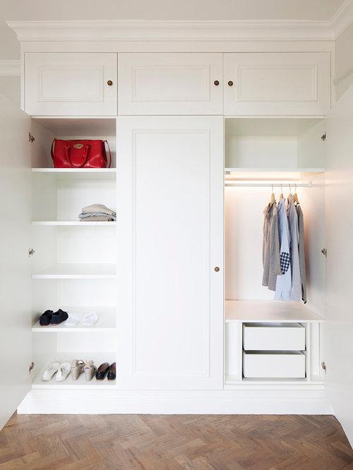 Built In Wardrobe   Houzz