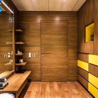 Inspiration för en orientalisk garderob