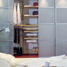 Modern Closet by Exploit Space