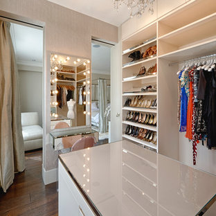 75 Most Popular Contemporary Dressing Room Design Ideas ...