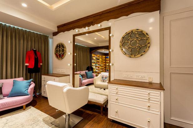 Eclectic Wardrobe by Shabnam Gupta