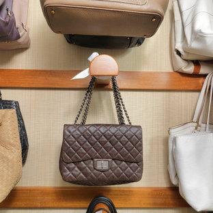Handbag Closet | Houzz