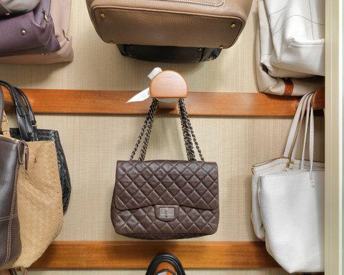 ... Purse Hanger Closet My Bag Collections ...