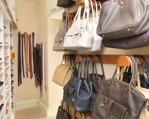 Elegant ... Purse Hanger Closet Top Reviewed Handbags ...