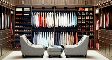E Age Closets And Custom Cabinetry