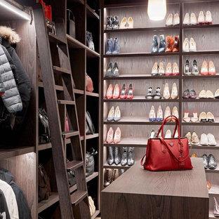 Walk In Dressing Room, Clapham London