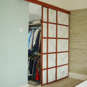 Wardrobe/En-Suite