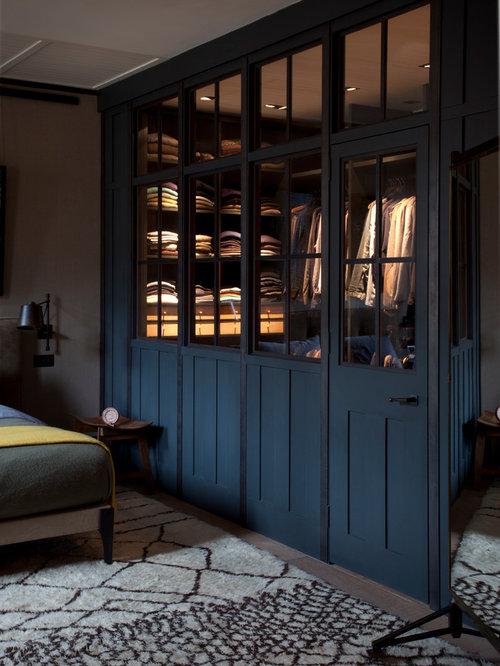 Best Converted Bedroom To Closet Design Ideas Remodel Pictures Houzz