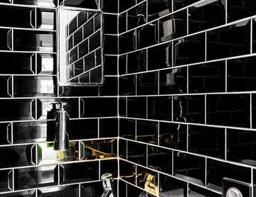 Appartement industriel chic & moderne 55m2 75010 Paris