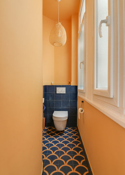 Toilettes by BAHYA