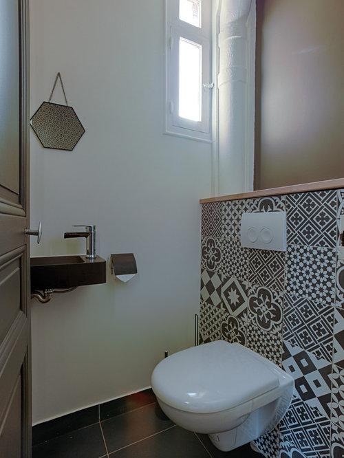deco toilette industriel amazing dco toilettes urbain with deco toilette industriel finest. Black Bedroom Furniture Sets. Home Design Ideas